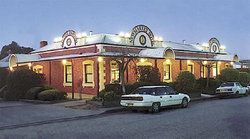 Newmarket Hotel Albury - Accommodation Adelaide