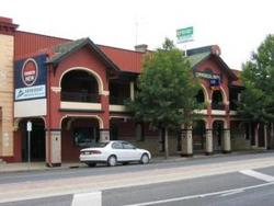Commercial Hotel Benalla - Accommodation Adelaide