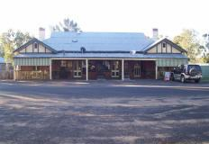 Ballimore Inn Hotel - Accommodation Adelaide