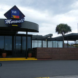 Morwell Hotel - Accommodation Adelaide