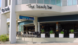 Cabarita Beach Bar  Grill - Accommodation Adelaide