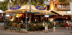 Apres Beach Bar  Grill - Palm Cove - Accommodation Adelaide