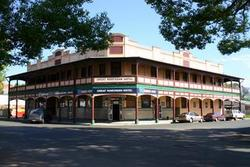 The Great Northern Hotel - Grafton - Accommodation Adelaide