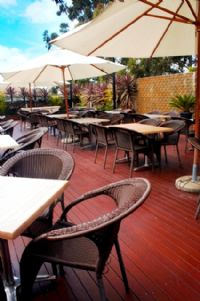 Southern Cross Hotel - Accommodation Adelaide