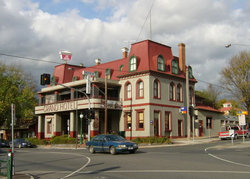 The Grand Hotel Healesville - Accommodation Adelaide