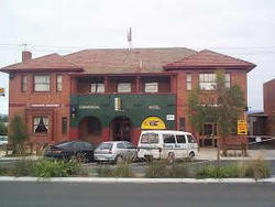 Commercial Hotel Hayfield - Accommodation Adelaide