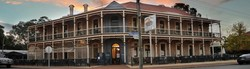 Imperial Hotel York - Accommodation Adelaide