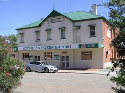 Mundijong Tavern - Accommodation Adelaide