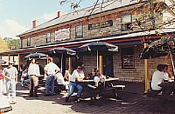 Surveyor General Inn - Accommodation Adelaide