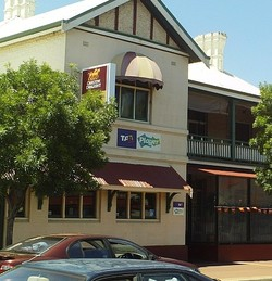 Northam Tavern - Accommodation Adelaide