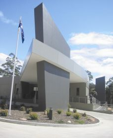 Warragamba Workers Club - Accommodation Adelaide