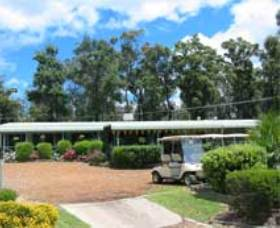 Sussex Inlet Golf Club - Accommodation Adelaide