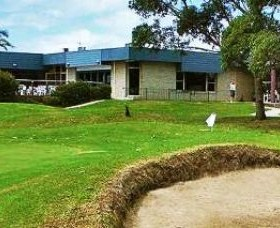 Vincentia Golf Club - Accommodation Adelaide