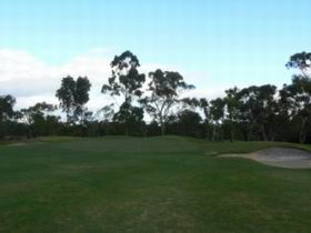 Naracoorte Golf Club - Accommodation Adelaide