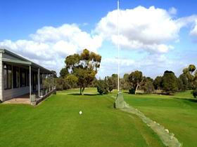 Keith Golf Club - Accommodation Adelaide