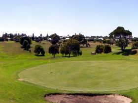 Robe Golf Club - Accommodation Adelaide