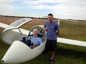Waikerie Gliding Club - Accommodation Adelaide