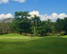 Darwin Golf Club - Accommodation Adelaide