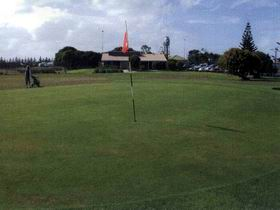 Port Macdonnell Golf Club - Accommodation Adelaide