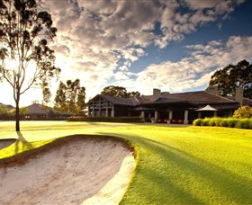Vintage Golf Club - Accommodation Adelaide