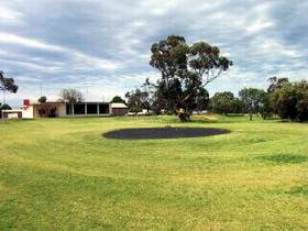 Cleve Golf Club - Accommodation Adelaide