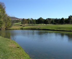 Capital Golf Club - Accommodation Adelaide