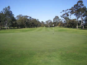 Maffra Golf Club