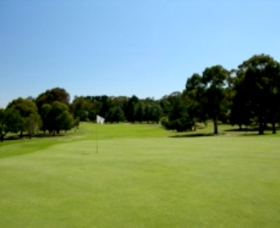 Wentworth Golf Club - Accommodation Adelaide
