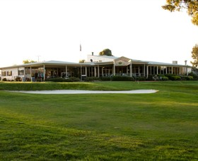 Mansfield Golf Club - Accommodation Adelaide