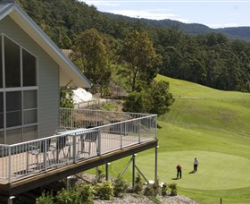 Kangaroo Valley Golf Club - Accommodation Adelaide