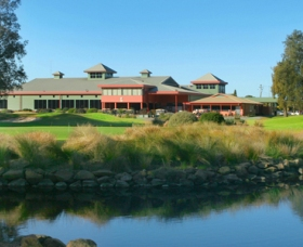 ClubCatalina Country Club - Accommodation Adelaide