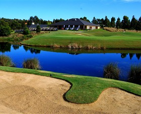 Macquarie Links International Golf Club - Accommodation Adelaide
