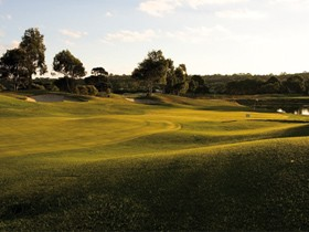 McCracken Country Club Golf Course - Accommodation Adelaide
