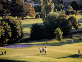 Mowbray Golf Club Ltd - Accommodation Adelaide