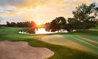 Berri Golf Club - Accommodation Adelaide