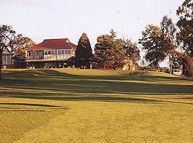 Launceston Golf Club - Accommodation Adelaide