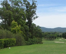 Murwillumbah Golf Club - Accommodation Adelaide
