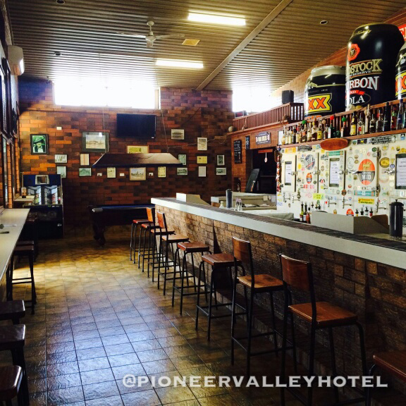 Pioneer Valley Hotel - Accommodation Adelaide