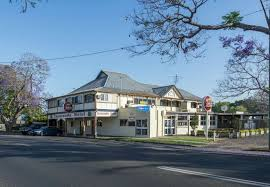 Jacaranda Hotel - Accommodation Adelaide