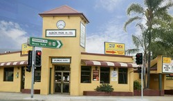 Albion Park Hotel - Accommodation Adelaide