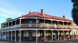 Brookton Club Hotel - Accommodation Adelaide