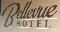 Bellevue Hotel - Accommodation Adelaide