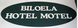 Biloela Hotel Motel - Accommodation Adelaide