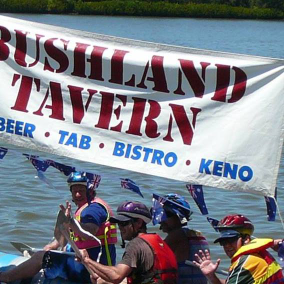 Bushland Tavern - Accommodation Adelaide