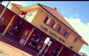 Clare Castle Hotel - Accommodation Adelaide