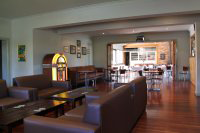 Commercial Hotel - Accommodation Adelaide