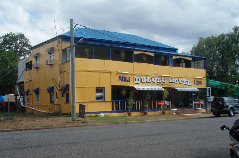 Dululu Hotel - Accommodation Adelaide