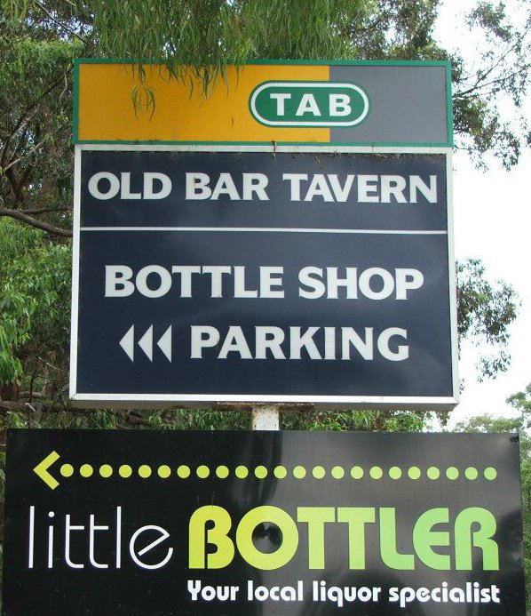 Old Bar Tavern - Accommodation Adelaide