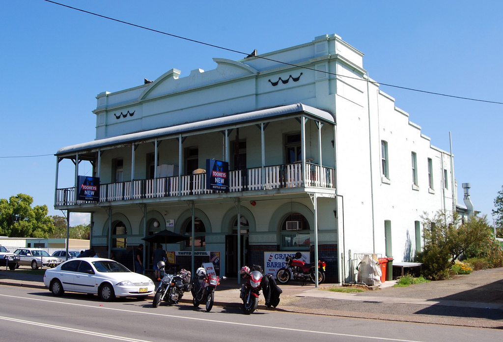 Tattersalls Hotel - Accommodation Adelaide