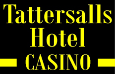 Tattersalls Hotel Casino - Accommodation Adelaide